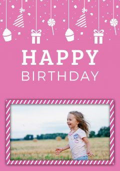 Birthday cards upload your own picture mycards quick look bookmarktalkfo Choice Image